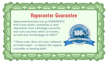 Vaporooter-Guarantee-small